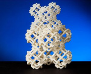 Realistic Plastic Prototype