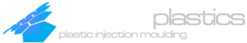 Allmould Plastics Logo
